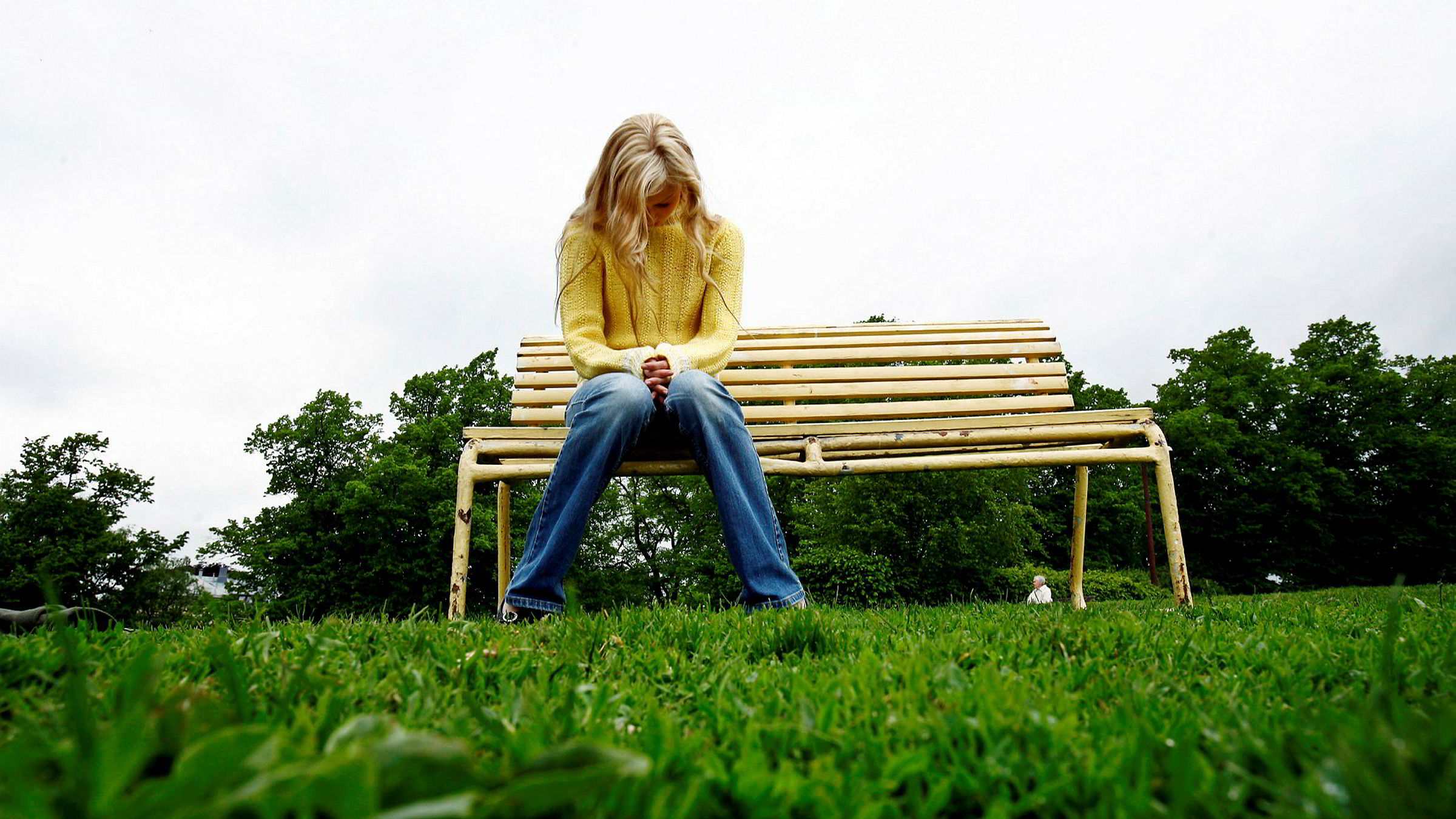Den psykiske belastningen av å stå utenfor arbeid kan for mange starte en negativ spiral som for hver dag gjør det enda vanskeligere å komme seg i arbeid.