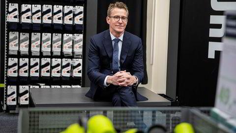 Forrige gang XXL gjorde en emisjon, fikk styret kraftig kritikk. Denne gangen har styreleder Hugo Maurstad gått bredt ut til alle aksjonærer.