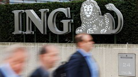 Storbanken ING etterforskes nå i forbindelse med korrupsjonssaken knyttet til Vimpelcom.
