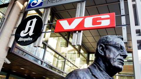 VG er sterkt kritisk til forslag fra utvalget som har utredet rusreform.