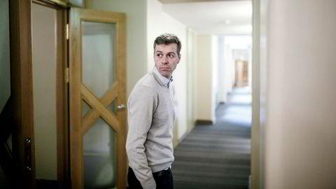 KrF-leder Knut Arild Hareide er jokeren for hvem som blir ny riksrevisor. Han har flere kandidater å velge mellom.