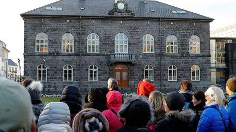 Islands økonomi har bedret seg kraftig siden finanskrisen. Nå topper landet den internasjonale boligprisindeksen.