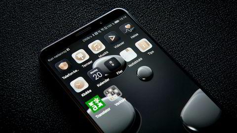 Huawei Mate 10 Pro er en stilig og kraftig telefon som kan vokse med oppgavene, takket være en egen brikke for maskinlæring.