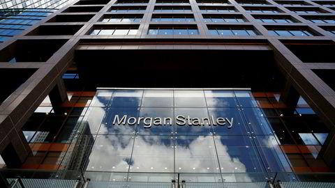 Morgan Stanley har lagt frem prognoser for den norske kronen som er langt unna det andre banker forventer.