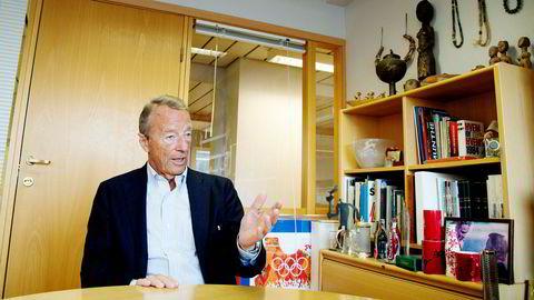 Etter at isfronten mellom Norge og Kina oppsto i 2010, har Gerhard Heiberg frem til nå vært en av få nordmenn med direkte kontakt med Kinas toppledelse.