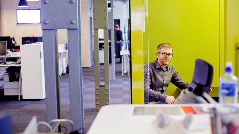 Digitalsjef Bjarte Humborstad i Red Media mener det er annonsørene selv som må avgjøre hvilke nettsider merkevarene deres skal eksponeres på.