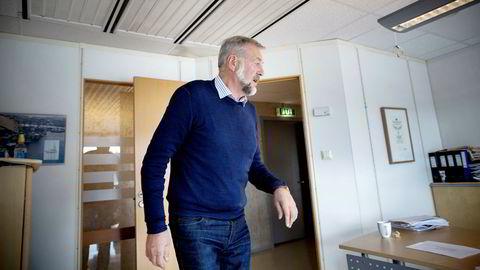 Den kristiansandsbaserte oljegründeren Bjarne Skeie ville ikke kommentere dommen overfor DN mandag, selv om han fikk fullt medhold i retten.