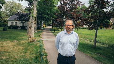 Ivar Neteland, daglig leder ved hotellet og restauranten Engø Gård, har en pen vekst i antall bestillinger i juli. – Det er en betydelig interesse og kjøpekraft der ute, sier han.