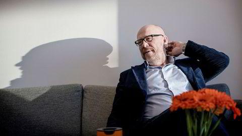 – Er det en fyr du aldri har trodd noe på som går på en smell, er det vanskeligere å komme tilbake, sier reklamemann og Arbeiderparti-rådgiver Kjetil Try. Han tror ikke Ap går under.
