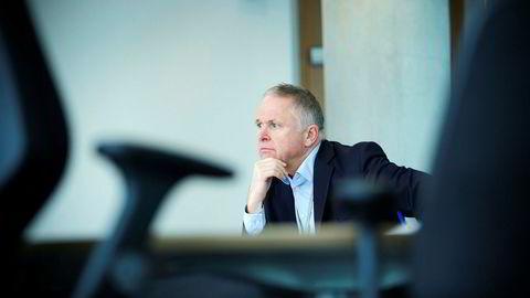 Statoils strategidirektør, briten John Knight,slutter i Statoil 1. januar 2019. Avgangen er basert på en «gjensidige forståelse».