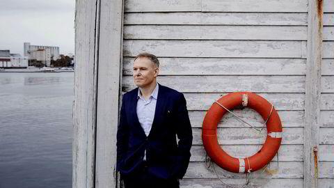 Konsernsjefen i sjømatselskapet Mowi, Ivan Vindheim, kjøpte 6000 aksjer i selskapet den 20. april.