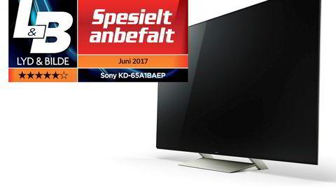 Sony KD-65A1BAEP.