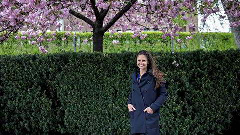Oljeanalytiker Nadia Martin Wiggen i Pareto Securities mener Opec undervurderer mengden av tilbud som kommer fra Norge, Brasil og Canada generelt