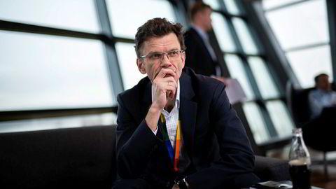 – Vi har tatt lærdom av saken og svakheten i systemet ble umiddelbart korrigert, sier Petter Børre Furberg, administrerende direktør i Telenor Norge.