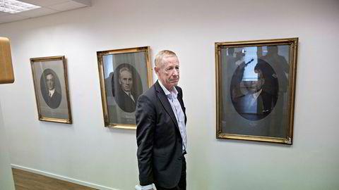 - Det er alltid hyggelig å vinne sin rett, sier advokat Einar Brask.