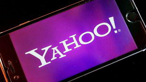 Yahoo utsetter salg av kjernevirksomhet til Verizon. Foto: Michael Probst / AP / NTB scanpix