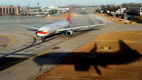 Hainan Airlines første flyvninger fra Hainan på 1990-tallet la grunnlaget for privateide HNA Group. Halsbrekkende, gjeldsfinansierte oppkjøp og en hemmelig aksjonærstruktur gjør at kreditorer er nervøse. Gjelden er på minst 585 milliarder kroner.