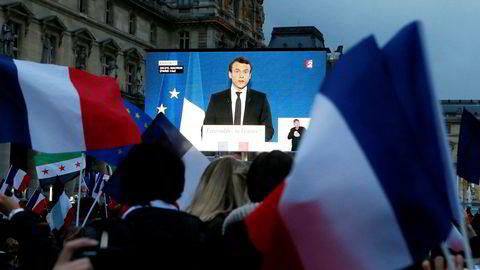 Organisasjonen til den franske presidentkandidaten Emmanuel Macron ble det siste offeret i en lang rekke høyprofilerte hackingsaker.