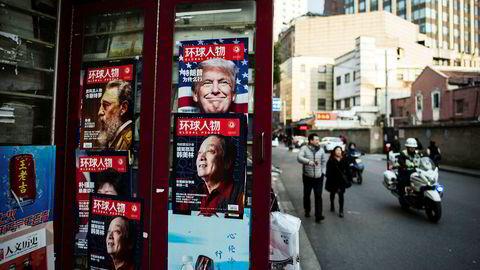 Kinesiske myndigheter er i tvil om Donald Trump vil gjennomføre truslene han kom med overfor Kina under valgkampen. Utnevnelsen av Kina-kritikeren Peter Navarro som leder for det amerikanske handelsrådet har fått alarmbjellene til å ringe i Kina denne uken.
