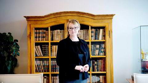 Eva Jarbekk, partner i Advokatfirmaet Føyen Torkildsen, mener det begynner å haste med å få utdannet nok personvernombud før den nye personvernloven trer i kraft.