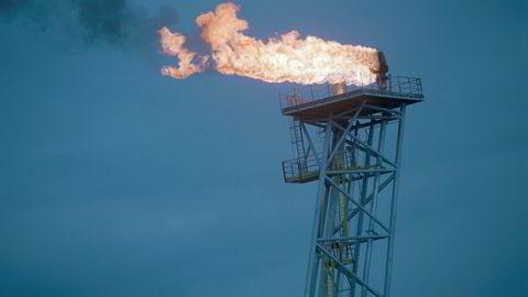 Shell vil selge seg ut av Draugen-feltet.