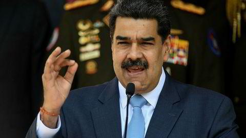 Valgkommisjonen i Venezuela har fastsatt datoen for landets parlamentsvalg til 6. desember. Opposisjonen går allerede inn for boikott.
