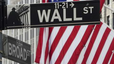 De amerikanske børsene slet med å finne retning og svingte torsdag.
