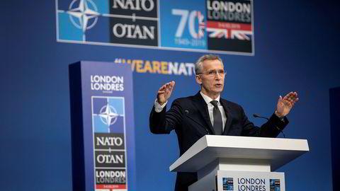 Generalsekretær i NATO har kjøpt seg hytte i Nordre Follo.