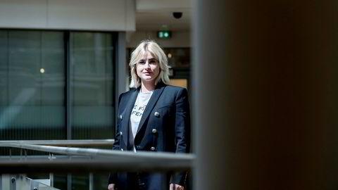 Ansatte i Innovasjon Norge ber om en revurdering av ansettelsen til Katharina Andresen.