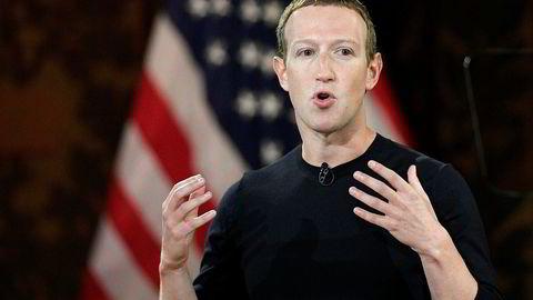 Facebooks toppsjef Mark Zuckerberg har under høringer måttet forsvare seg mot anklager om at Facebook har for mye makt og markedsdominans. Australia vil tvinge Facebook til å betale for deling av nyheter på sosiale medier.