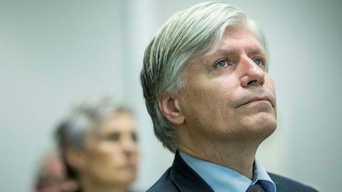 Stortingsrepresentant Ola Elvestuen har en lang liste med problemer som han mener Oljefondet bør bidra til å løse.