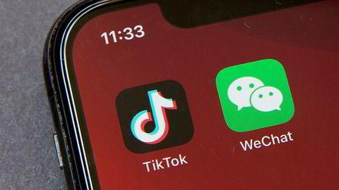 Dersom det blir en avtale mellom TikTok og Twitter vil det trolig omforme dagens Twitter.