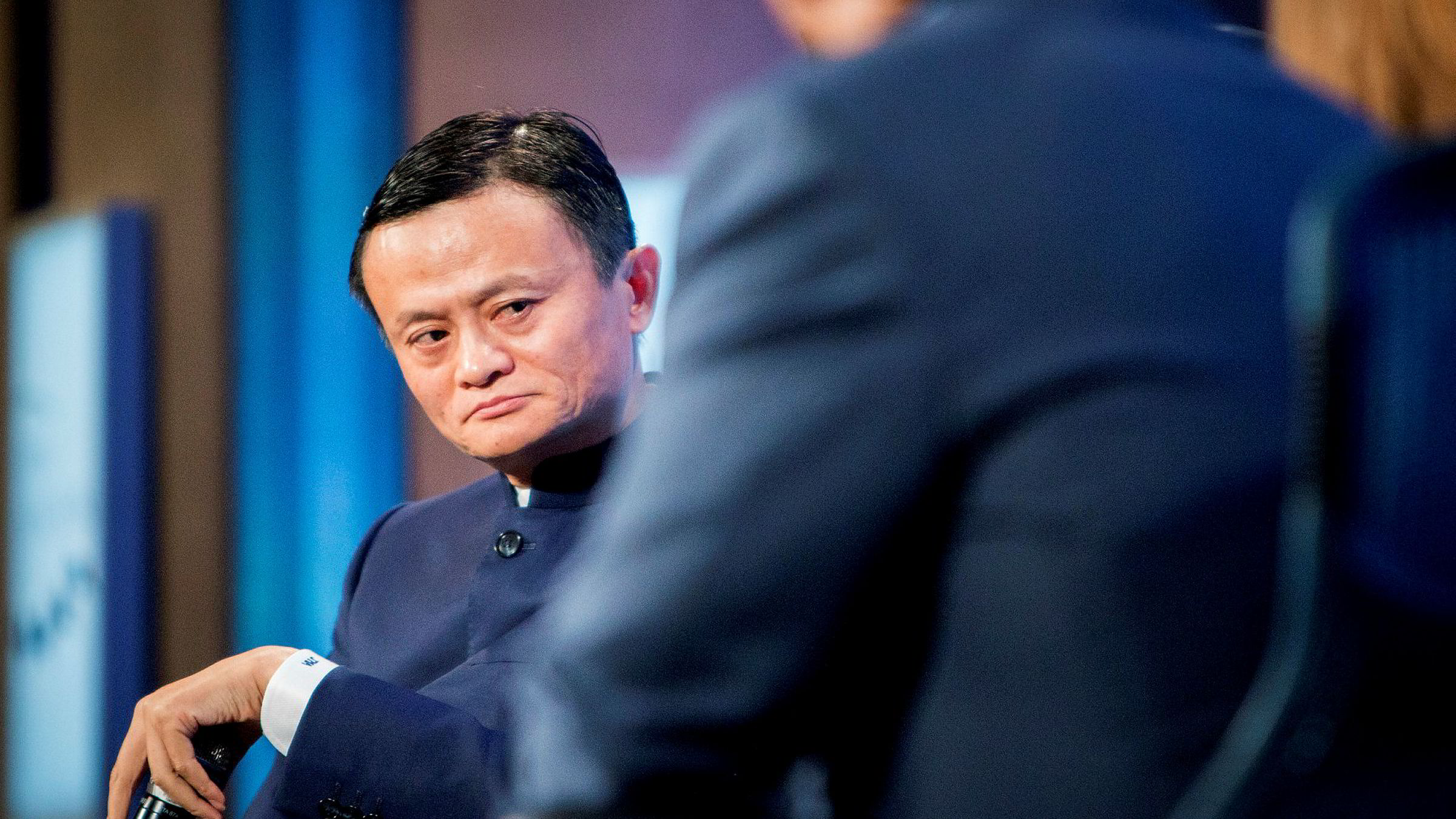 Sars-utbruddet i 2003 så ut til å treffe Alibaba på verst tenkelige tidspunkt og forsinke lanseringen av Ebays kinesiske konkurrent. Men grunnleggeren Jack Ma snudde det fort til en mulighet.
