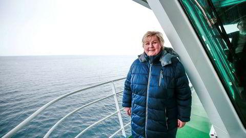 Flere i Høyres stortingsgruppe mener saken med fiskeriminister Geir Inge Sivertsen (H) har gått for langt.