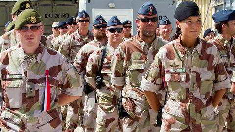 Norge har brukt over 32 milliarder på militæroperasjoner i utlandet. Mest penger brukte Forsvaret i perioden fra 2000 til 2004. Operasjonene i Midtøsten, Bosnia/Kosovo, Afghanistan og Irak kostet i alt nærmere 7,7 milliarder kroner.