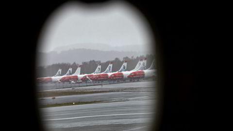 Hydrogendrevne fly er en enorm mulighet for Norge, skriver Einar Sørensen i innlegget.