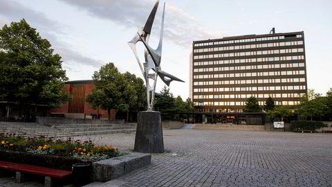 Et universitet er ikke en bedrift eller produksjonsenhet, skriver rektor ved Universitetet i Oslo (bildet), Svein Stølen.