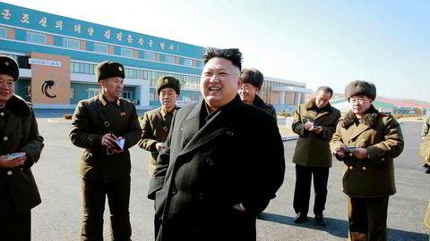 Nordkoreanske medier har ikke nevnt med et ord at halvbroren til landets leder, Kim Jong-un, ble drept i Malaysia i forrige uke.
