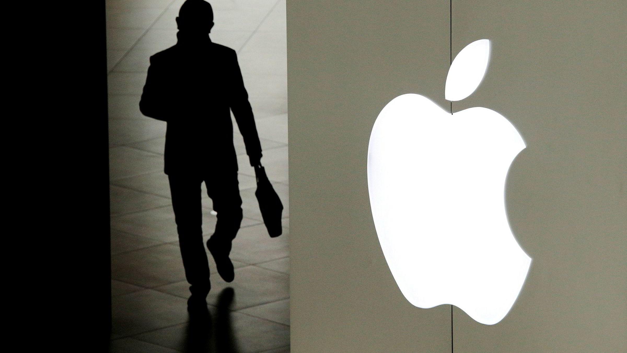 EU vil finne ut av hvorvidt Apple har brutt europeiske konkurranseregler.