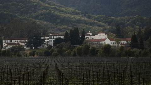 Tre personer er blitt drept av en krigsveteran ved The Veterans Home of California.