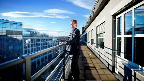 Administrerende direktør Tor Sydnes i Gabler Investment Consulting er skeptisk til Silver-løsningen.
