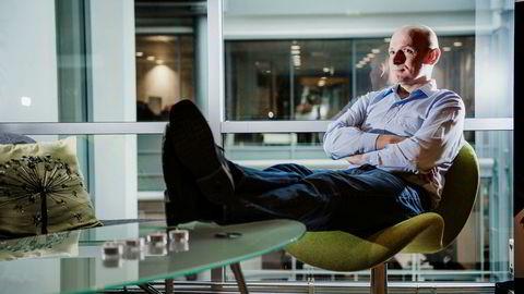 – Jeg tok en voldsom risiko, det skal jeg ikke gjøre igjen, sier Geir Førre om å nær tømme kassen for å investere i Energy Micro og Prox samtidig. Han understreker at han fortsetter med risikable investeringer, men ikke vil risikere å starte på bar bakke igjen.