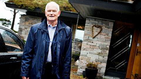 Milliardær Trond Mohn er i dag bioteknologiselskapet Bergenbios største aksjonær, og blir med når selskapet skal på børs.
