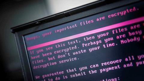 Irans militære angrep kan være avsluttet, men trusselen fra dataangrep har økt.– Iran har evne og har hatt en tendens til å igangsette destruktive angrep. Du må innse at neste dataangrep kan være det siste som rammer deg, sier direktør Christopher C. Krebs ved Cybersecurity and Infrastructure Security Agency,