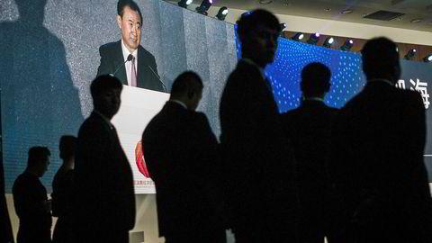 Wang Jianlin og Wanda Group har ekspandert kraftig i Kina og utlandet. Målet er å bli Kinas svar på Disney – aller helst større. Nå er selskapet under lupen. Myndighetene forsøker å komme til bunns i gjeldssituasjonen for noen av Kinas største privateide selskaper.