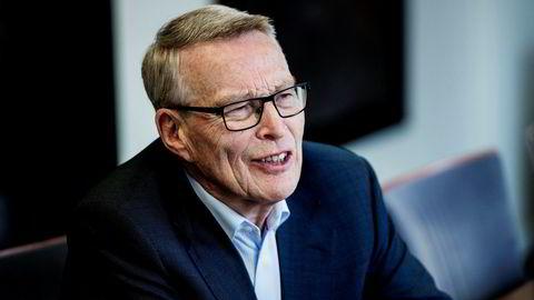Erik Must-fondet Fondsavanse as har solgt litt over én million aksjer i Komplett Bank de siste ukene.