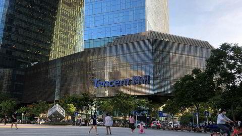 Åtte av verdens 500 største selskaper, blant annet internettgiganten Tencent, har hovedkontor i Shenzhen – en by som ikke eksisterte for 40 år siden. Nå utvides det kinesiske eksperimentet. 11 byer i Sør-Kina skal inngå.