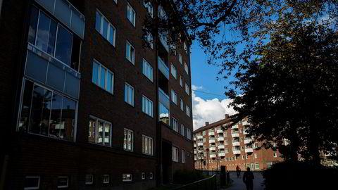 Oslo kommune skal eie boliger fordi vi skal ha et alternativ til privat leiesektor, skriver byråd Rina Mariann Hansen (Ap) i innlegget.