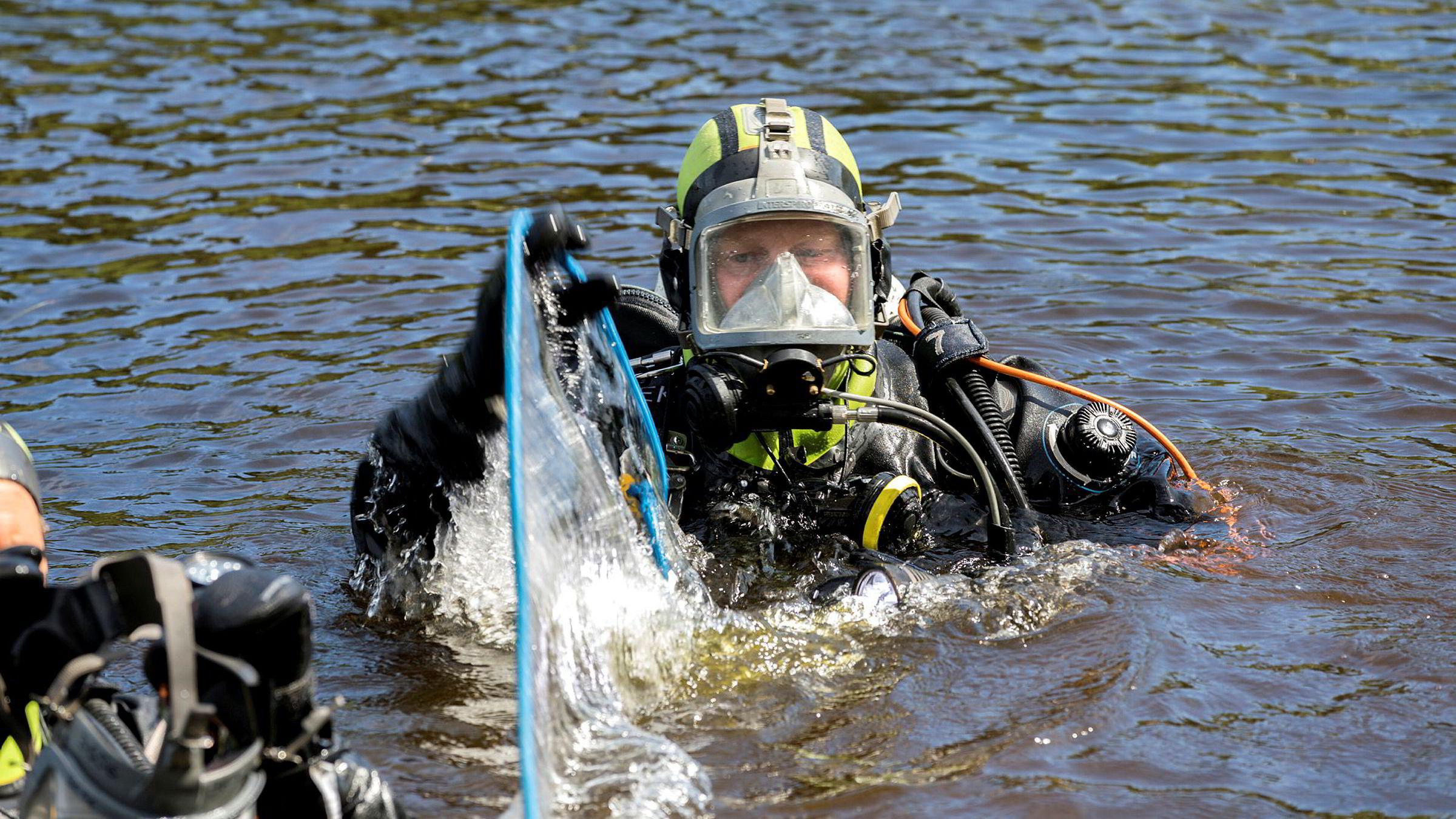 Arbeidstilsynet tar til orde for at all dykking i Norge hjemles i arbeidsmiljøloven.