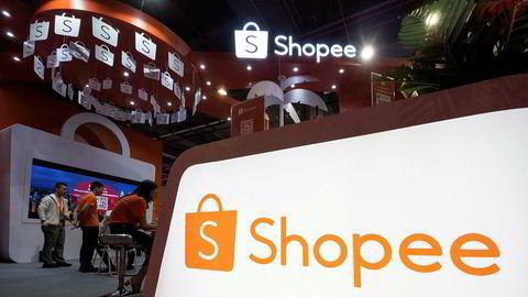 Netthandelstjenesten Shopee knuser konkurrentene i Sørøst-Asia – verdens raskest voksende internettøkonomi.